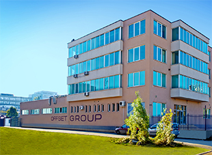 OFFSET GROUP PRINT COMPANY