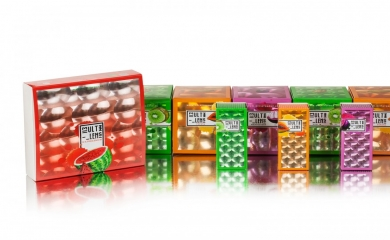Multilens Confectionery Packaging