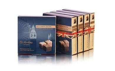 Luxury Confectionery Packaging