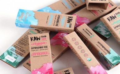 Sustainable Confectionery Packaging